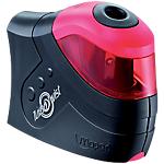 Taille crayon électrique avec réservoir Maped Rouge, noir