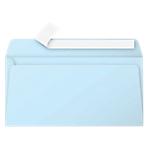 Enveloppes de correspondances Clairefontaine DL 120 g