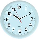 Horloge classique ELAMI 900276 30 x 30 x 3 cm Blanc