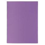 Chemises Exacompta A4 Violet 170 g