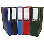 Boîtes d'archivage Niceday 24 x 10 x 32 cm Vert