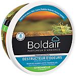 Destructeur d'odeurs Boldair Citronelle Citronelle   300 g