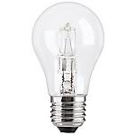 Ampoule halogène E27 70 W Blanc neutre