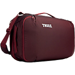 Sac de voyage Nylon 800D THULE Subterra Carry On 55cm Rouge