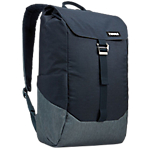 Sac à dos PC Portable THULE Lithos Backpack 16L Bleu