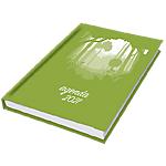 Agenda Nature 1 Jour par page 2020 Marron