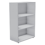 Rayonnage mi hauteur 2 tablettes London 860 x 450 x 1 310 mm