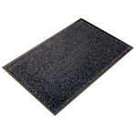 Tapis d'entrée Floortex Ultimat 90cm (l) Gris