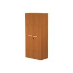Armoire haute Non 4 Realspace Busy 800 x 350 x 1800 mm