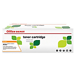 Toner Office Depot Compatible Brother TN 2110 Noir