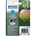 Cartouche jet d'encre Epson D'origine T1292 Cyan C13T12924012