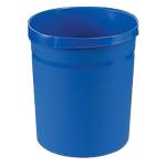 Corbeille à papier HAN 18190 14 Bleu 31,2 x 35 cm