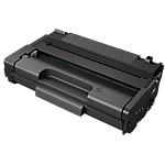 Toner Ricoh D'origine SP3400 Noir 406522