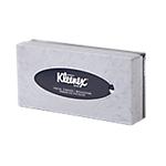 Boîtes de mouchoirs en papier Kleenex Professionnal 2 épaisseurs   21 Unités de 100 Feuilles