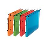 Dossiers suspendus pour armoire ELBA Design Assortiment   10 Unités