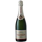 Champagne VRANKEN Brut   6 Bouteilles de 750 ml