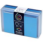 Coffret de correspondances Pollen Bleu
