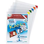 Poches adhésives Tarifold Kang Easy Clic A4 5 Unités