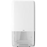 Distributeur d'essuie mains Tork PeakServe® Continuous® H5 Blanc