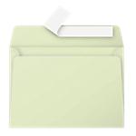 Enveloppes de correspondances Pollen C6 120 g