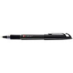 Stylo pointe aiguille Foray Comfort Point 0.3 mm Noir