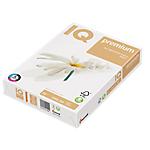 Ramette de papier de 500 feuilles   IQ   Premium   A4   70 g