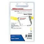 Cartouche jet d'encre Office Depot Compatible Epson T1294 Jaune T12944010