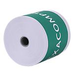Bobines caisses Exacompta Papier thermique sans BPA 80 mm x 80,0 mm x 12 mm x 76 m   10 Unités