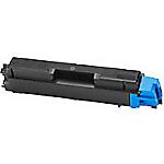 Toner TK 580C D'origine Kyocera Cyan