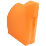Dossier pour les  magazines Le Dauphin Classique Orange