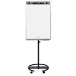 Chevalet de conférence mobile Piètement en métal Legamaster Economy 68 x 105 cm