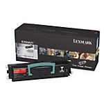 Toner E250A80G D'origine Lexmark Noir Noir