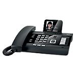 Téléphone Gigaset DL500A Noir