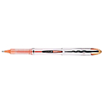 Rollerball uni ball Vision Elite 0.6 mm Orange