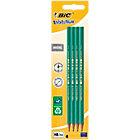 Crayon à papier BIC Evolution Original   4 Unités