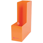 Porte revues Foray Generation Orange
