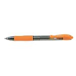 Roller encre gel Pilot G 2 Orange