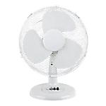 Ventilateur ID Branding 30 cm 35 W 39 x 27,5 x 54 cm 2200 g Blanc