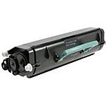 Toner E360H80G D'origine Lexmark Noir