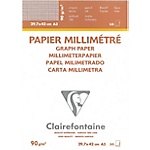5. Clairefontaine 90 g
