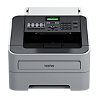 Fax laser monochrome Brother FAX 2840