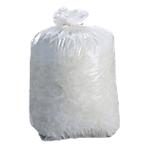 Sacs poubelle 30 L Blanc 72 x 58 cm   500 Unités