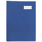 Parapheur A4 Office Depot Bleu