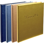Livre d'or Exacompta Exacompta Ligné Coloris aléatoire 70 Feuilles