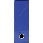 Boîte de transfert Exacompta Iderama 33 x 9 x 25 cm Bleu foncé 5 Unités
