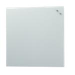 Tableau magnétique NAGA Blanc 45 x 45 cm