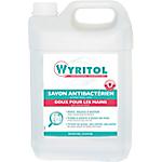 Savon antibactérien Désinfectant Wyritol   5 L