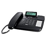 Téléphone Gigaset DA710 Noir