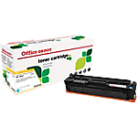 Toner Office Depot HP 201X Cyan CF401X
