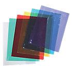 Protège cahier   Clairefontaine   Cristalux   21 x 29,7 cm   Incolore cristal